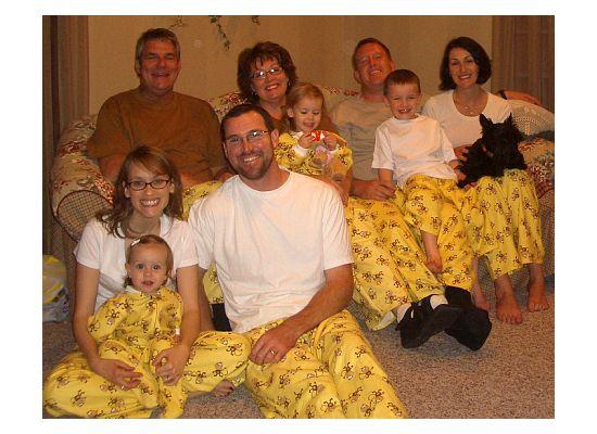 The Rigg Family – The Roving Van Gelders 79aaa4f31