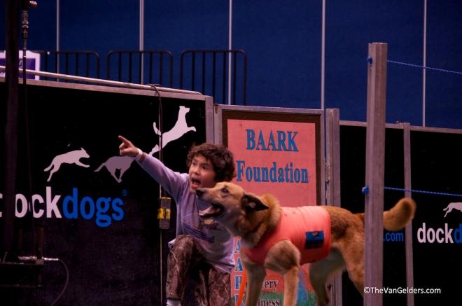 Dock Dog 2012 1