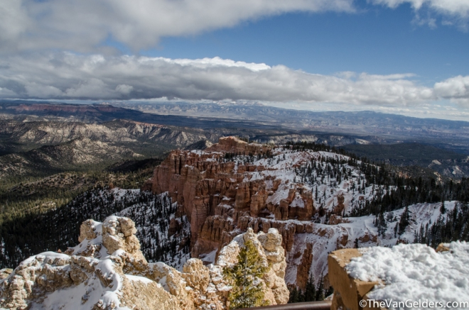 Bryce Canyon 2014 - ER (2 of 12)