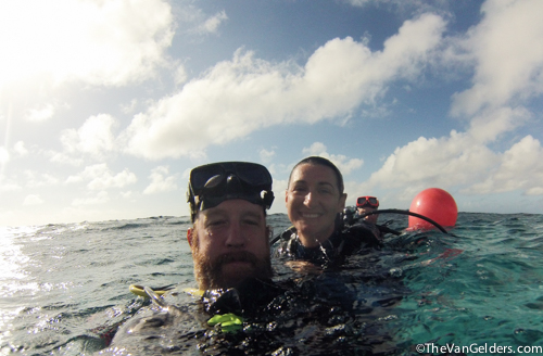 WW - Scuba Selfie (1 of 1)