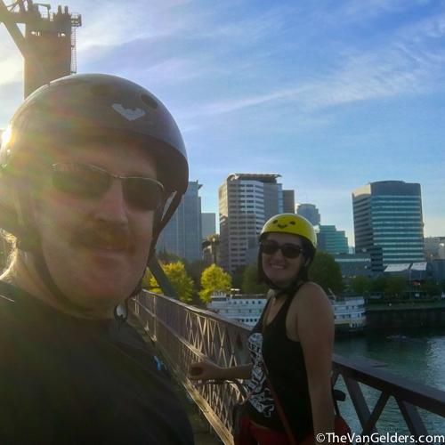 Adult Field Trip –Portland